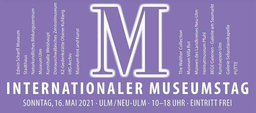 Internationaler Museumstag 2021