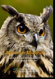 "Ausstellungskatalog ""Natur im Museum"""